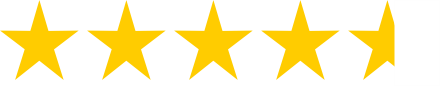 4.7 stars